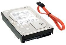 HDD Hitachi 2TB hua723020ala641 SATA 7.2k K 8.9cm