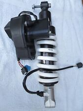 ESA SUSPENSION ONLY 15000 KM BMW R1200 ST  STRUT/ SHOCK OEM PARTS MPN 7671224