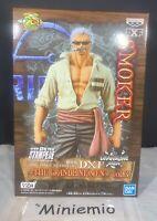 Smoker DXF figure THE GRANDLINE MEN vol.3 ONE PIECE STAMPEDE Movie NEW Banpresto