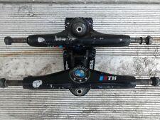 """Thunder Skateboard Trucks Ishod Real 149 Black (Pair) 8.5"""" used skateboard deck"""