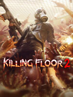 Killing Floor 2 (PC) Global Epic Games Account FAST Delivery ⚡ 🚚