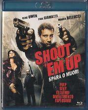 Shoot 'Em Up. Spara o muori (2007) BLU-RAY
