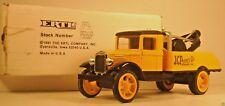 Ertl Hawkeye 1931 Wrecker J.C. Penny Truck 1:34 Scale