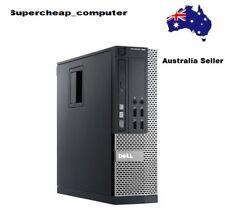 Barebone PC Dell Optiplex 990 SFF Win7 COA DVD+/-RW
