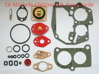 2E2 Pierburg Vergaser Kit, VW Golf, Jetta, Scirocco,Wartungs,Service,Gasket,set