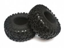 "2.2 ""Hammers"" All Terrain Tyres for 1:10 RC Crawler may suit Axial SCX Vatera et"