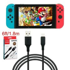 Cable Fast charge USB Type A to Type C Charging Cable for Nintendo Switch