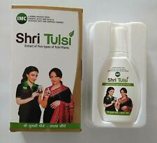 Organic Herbal Shri Tulsi 20 ml pack of 3 Free Shipping  US