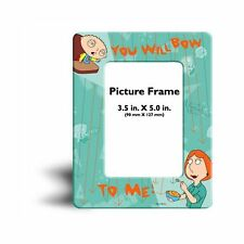 Family Guy Stewie Picture Frame