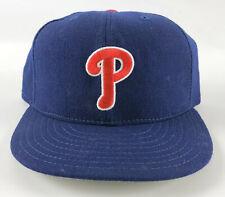 Philadelphia Phillies New Era 5950 Pro Model Baseball Hat - Diamond Collection 7