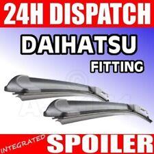"""FLEXIBLE BALAIS ESSUIE-GLACE 22 """"/ 16 """" pour Subaru Impreza 00-07 STI WR1"""