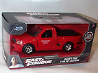 JADA 98320 - 1/32 BRIANS FORD F-150 SVT LIGHTNING FAST AND FURIOUS RB