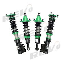 Rev9 Power Hyper Street Coilovers Lowering Suspension Mitsubishi Lancer 08-16