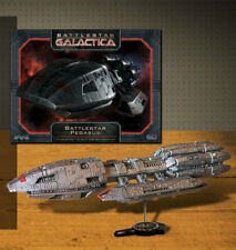 Battlestar Galactica 2003 Pegasus Model Kit by Moebius 18SMB08