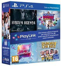 PlayLink Software Bundle PS4 - LNS
