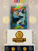 1994 Topps Finest Danny Darwin #58 Refractor Baseball Card NM/M MINT