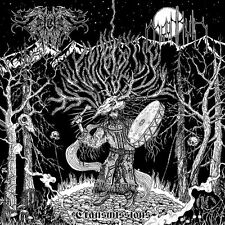 "Moonkult / Solus ""Transmissions"" Ambient Black-Metal (NEU / NEW)"