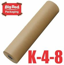 Brown Packaging Kraft Paper Roll 450mm x 300m 80GSM Packing Wrapping Craft