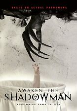 Awaken the Shadowman MILF DISAPPEARS USED VERY GOOD DVD