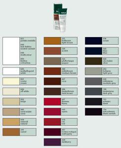 (10€/100ml) Collonil Waterstop Schuhcreme Schuhpflege für Glattleder 75ml - 3303