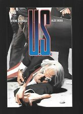 U.S. #1 Uncle Sam DC Vertigo Alex Ross NM