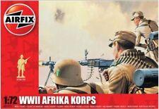 Airfix A01711 - 1/72 Deutsches Afrikakorps - Neu
