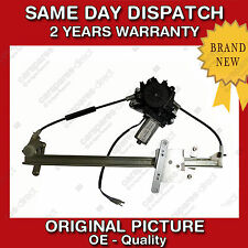 MITSUBISHI CARISMA VOLVO FRONT WINDOW WINDER REGULATOR MOTOR RIGHT/OFF SIDE NEW