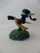 Skylanders SWAP FORCE Dark Stealth Elf  figurine PS3 X box 360 WII u Nintendo DS