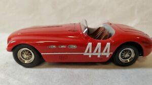 Leader BBR Kit No.11 Assembled 1:43 Scale - Ferrari 340 MM - Nice!