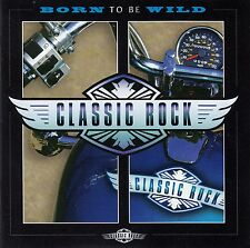 Classic Rock-Born to be wild/2 CD-Set (Time Life Music TL 559/01)