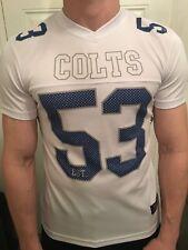 NFL Colts 53 Team Apparel Ligue Nationale de Football Américain Femme taille S-S