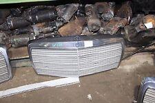 MERCEDES w126 CLASSE S-griglia anteriore cromo Grill Grill Grill Mask