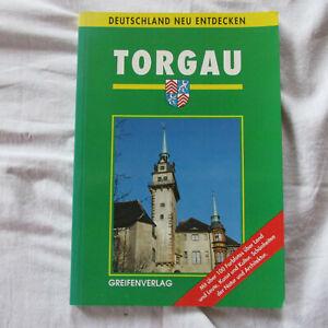 Torgau Deutschland neu entdecken