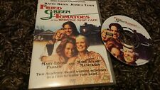 Fried Green Tomatoes At The Whistle Stop Cafe (DVD, 2002) Kathy Bates,