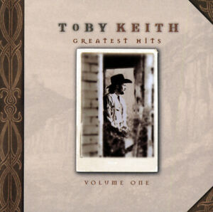 Toby Keith - Greatest Hits - Charts/Contemporary Country