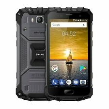 "Ulefone Armor 2 Waterproof IP68 5.0"" 6GB 64GB Octa Core Android 7 4G Smartphone"