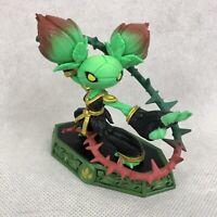 Skylanders Imaginators Sensei Master Bloom Boom Action Figure Loose Masters