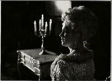 1950 FOTO CON AUTOGRAFO MEZZOSOPRANO ADRIANA LAZZARINI OPERA LIRICA