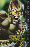 POSTER : CARTOON : GREEN GOBLIN - MARVEL - FREE SHIPPING !   #3533   LC15 R