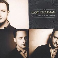 New: Chapman, Gary: After God's Own Heart  Audio Cassette