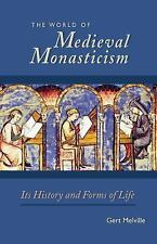 Cistercian Studies: The World of Medieval Monasticism : Its History and Forms...