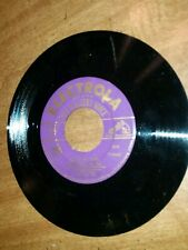Cindy Oh Cindy, Wolfgang Sauer (45 Rpm, Electrola Records, German Import, 1958)