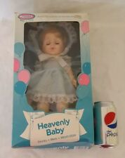 Vintage Horseman Doll Heavenly Baby Brand New In Box 1980's