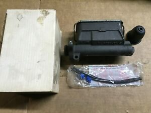 The Hastings Company Remanufactured Brake Master Cylinder MC 1729