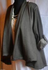 Damenjacken & -mäntel aus Baumwollmischung mit Knöpfen für Business-Anlässe