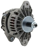 Load Boss Alternator 8741-250 Amps 12V Replaces 28SI Series Delco Remy Pad Mount