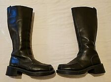 Dr. Martens 9914 Knee High Boots Size 4