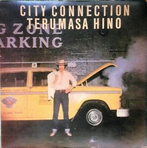 TERUMASA HINO_City Connection_Cornet,Flugelhorn_Jazz Fusion