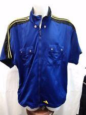 giacca jacket sopra tuta uomo vintage Adidas taglia XXL