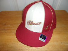 Cleveland Cavaliers Hat Cap Fitted Size 6 3/4 NWT Free Shipping!